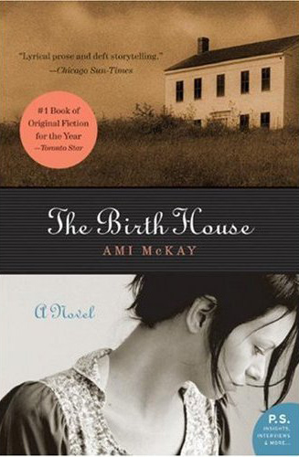 The Birth House - US Paperback