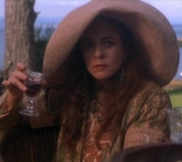 Oh, and I can't forget Stockard Channing's glorious hat...