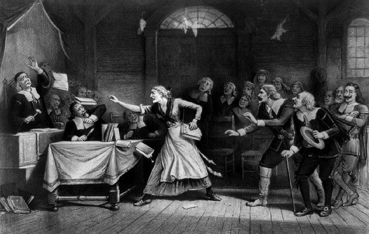 salem witch trials torture methods Were salem witches actually burned at the stake the witch trials commenced in january of 1962 regarding the torture.