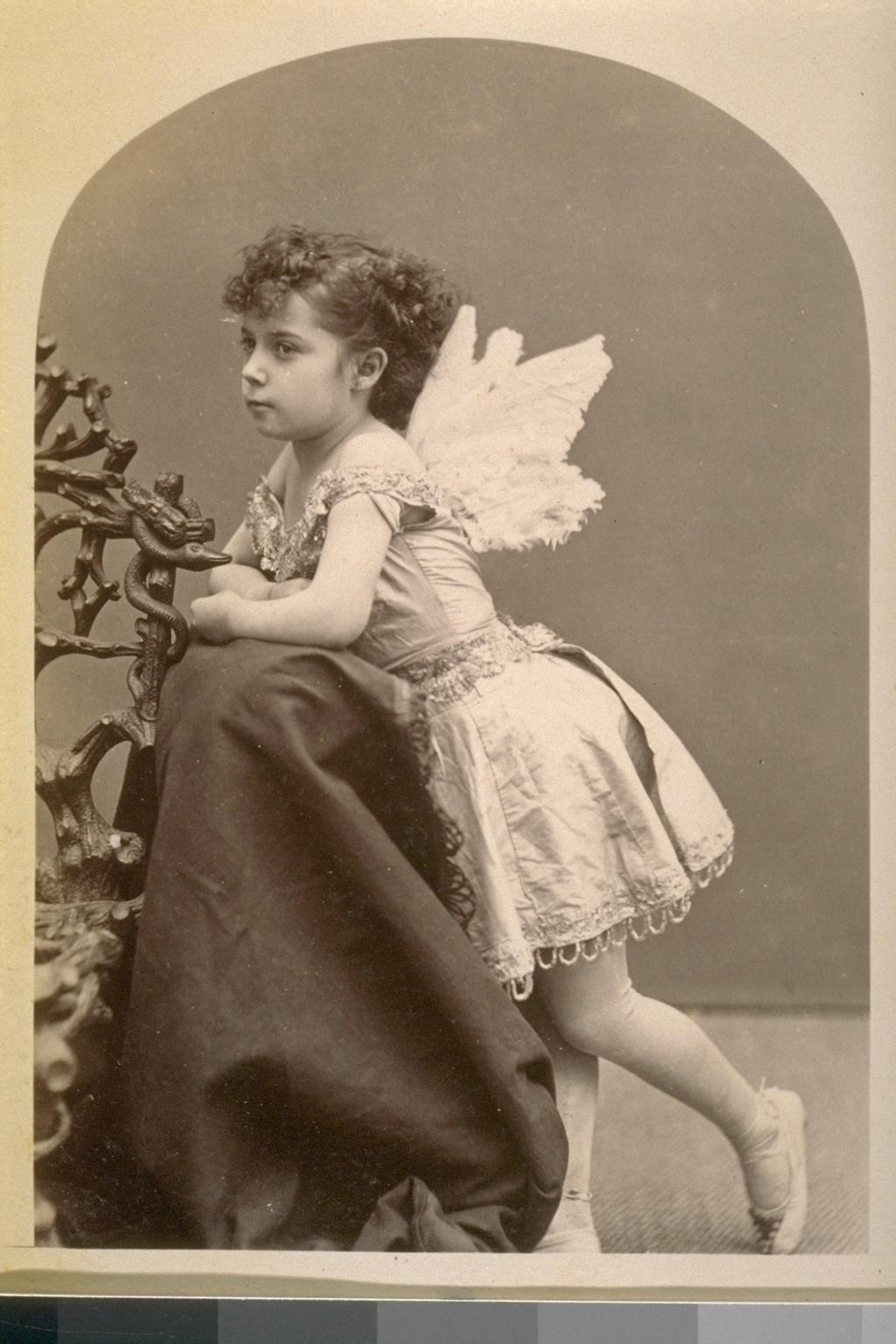 little-angel